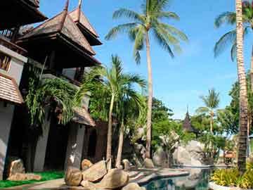Muang Samui Spa Resort Koh