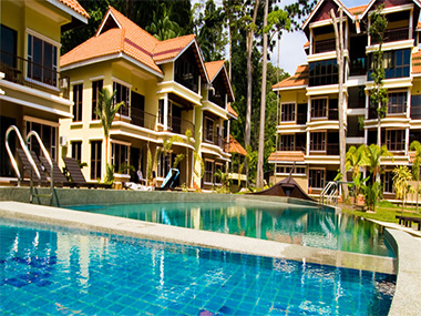 2 Days 1 Night Package (Accommodation & Breakfast)