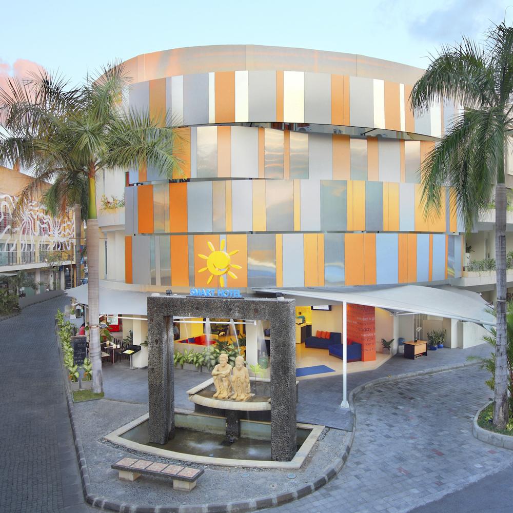 Hotel Neo Melawai Home: PrimeBiz Kuta Hotel, Kuta, Bali, Indonesia
