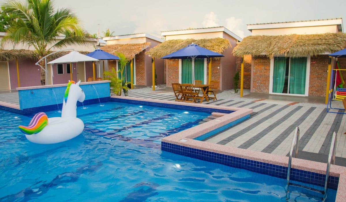 Bayview Beach Resort Langkawi